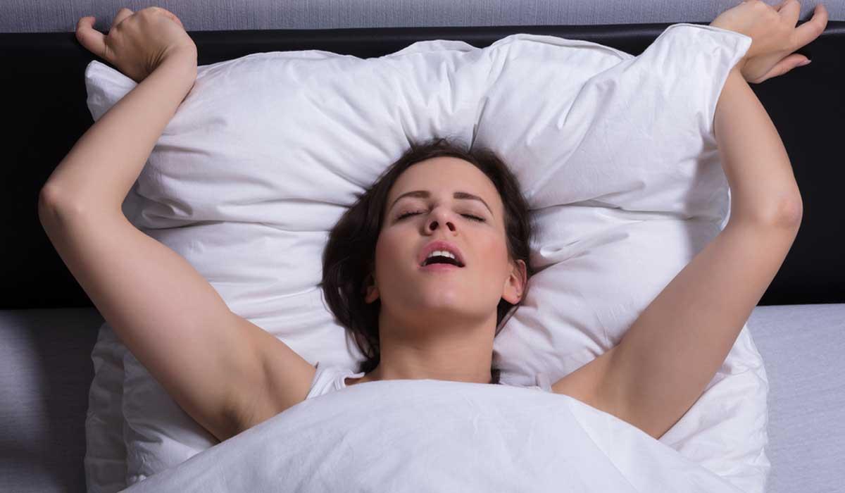 10 técnicas efectivas para el orgasmo femenino