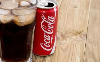 secretos de Coca-Cola