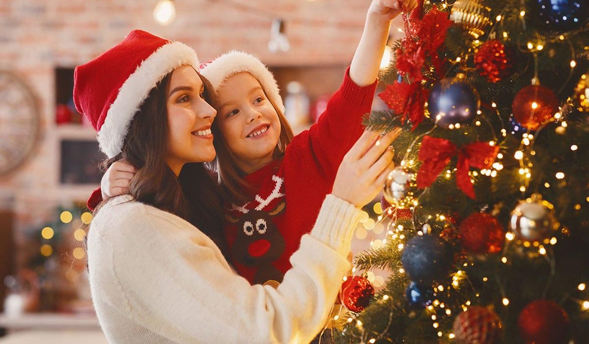 por qué se celebra la Navidad