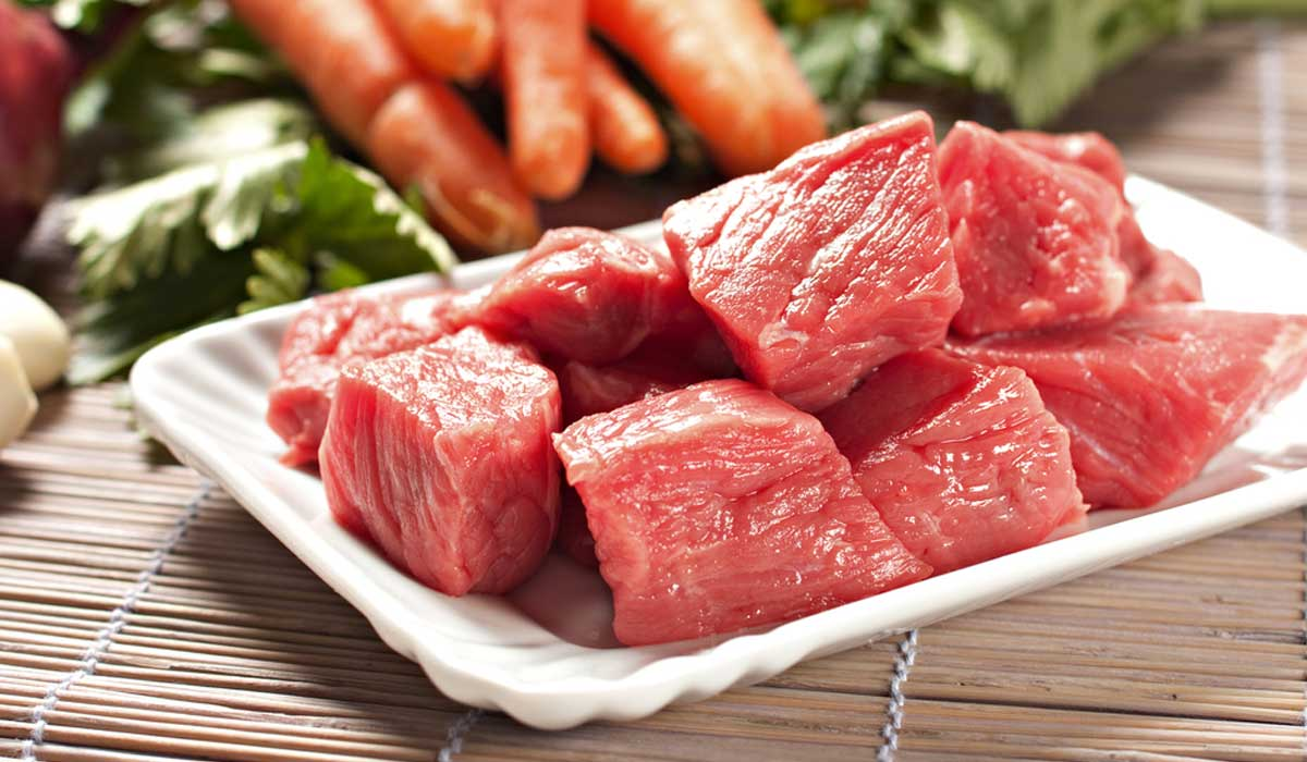 Aprende a hacer carne de res en chile chipotle