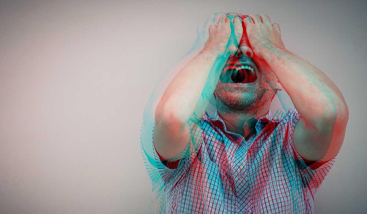 vencer a la ansiedad y dejar de preocuparse de todo
