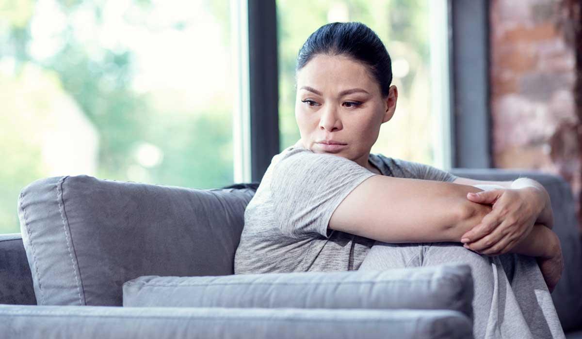 cuídate después de la menopausia