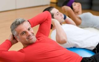 no hagas ejercicio y parezcas viejo
