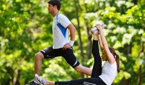 el mejor momento para hacer ejercicio