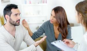 preguntas que hacen un matrimonio preocupado