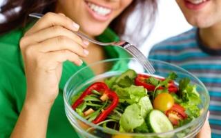 averigua si tu alimentación es buena
