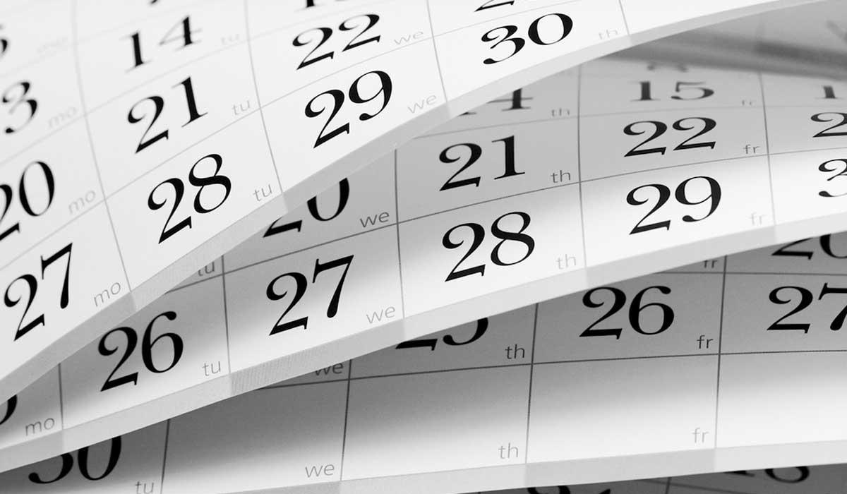 Lo que tu fecha de nacimiento revela sobre tu personalidad