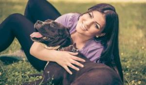 cómo quitar los pelos de los perros