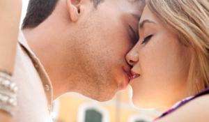 curiosidades sobre el beso