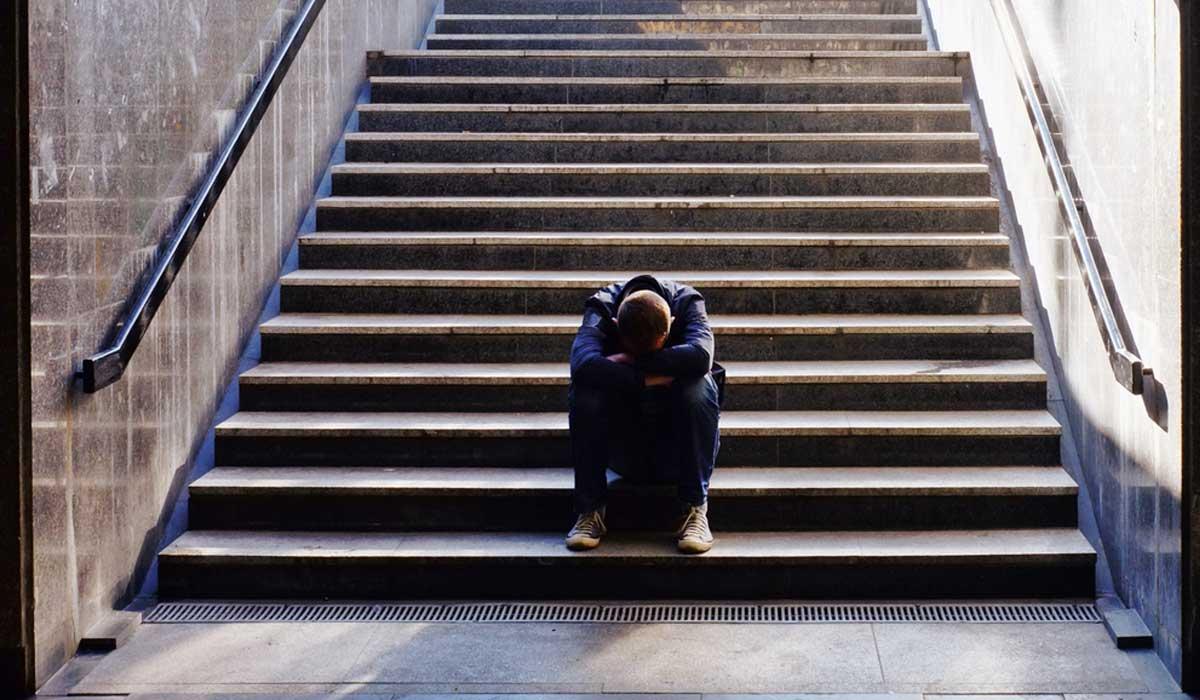 La depresión podría tener su origen en el intestino