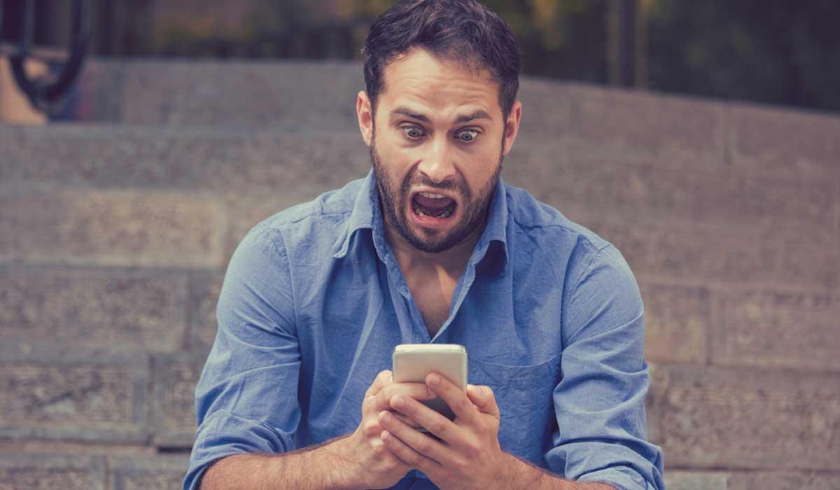 Señales para saber si tu teléfono está 'hackeado'