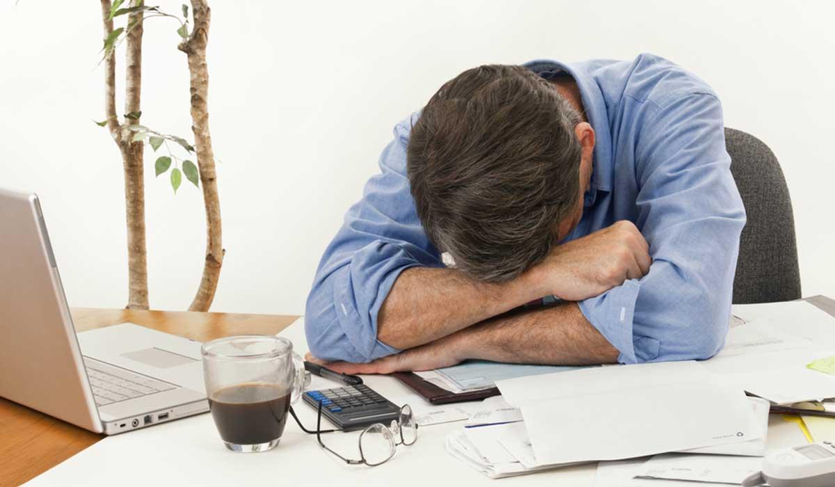 ¿qué es el síndrome de fatiga crónica?