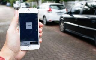los conductores de Uber no quieren que sepas esto