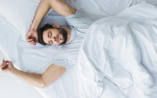 ¿se puede recuperar el sueño?