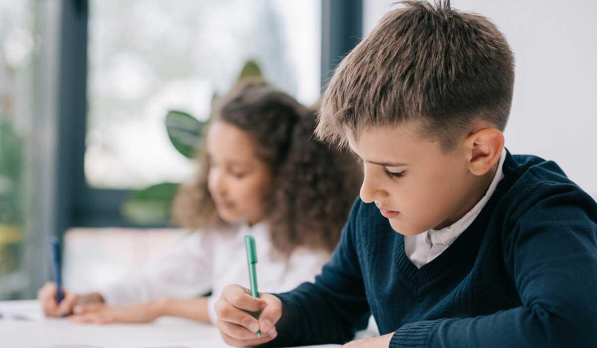 que tus hijos no odien la escuela