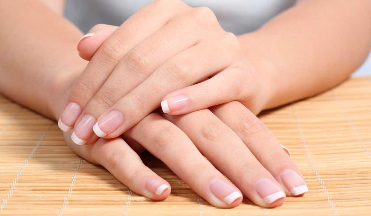 aspectos de tu salud en tus uñas