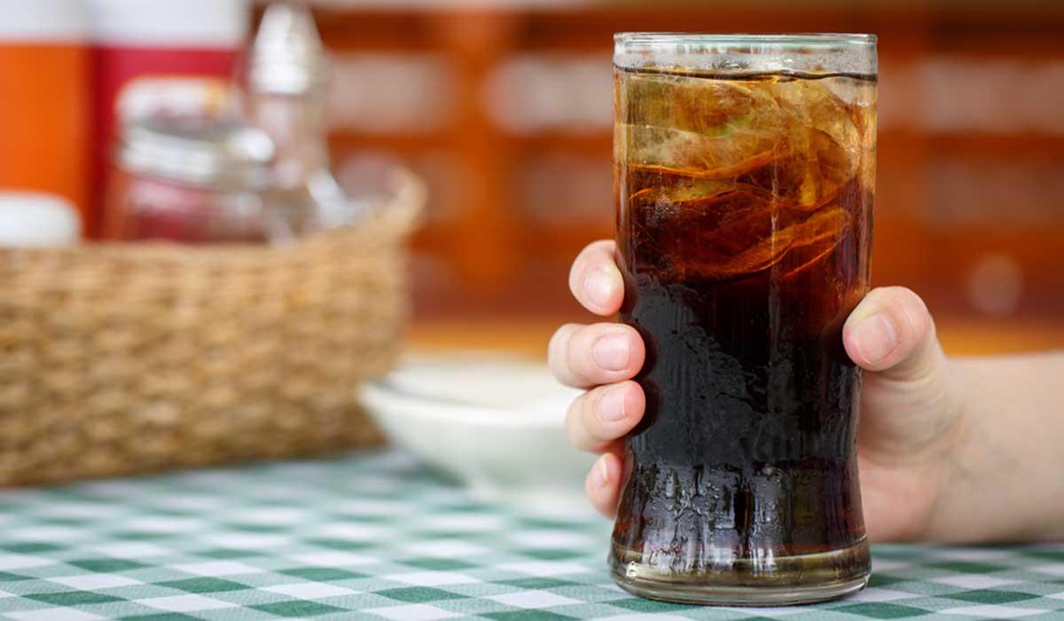 refrescos de cola provocan Alzheimer