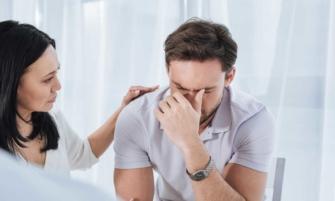 por qué se dice que los hombres no lloran