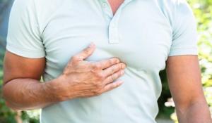 el ardor como sintoma de acidez estomacal