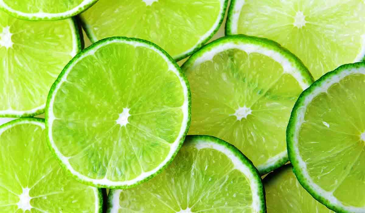 Los limones: campeones de la limpieza - Hogar