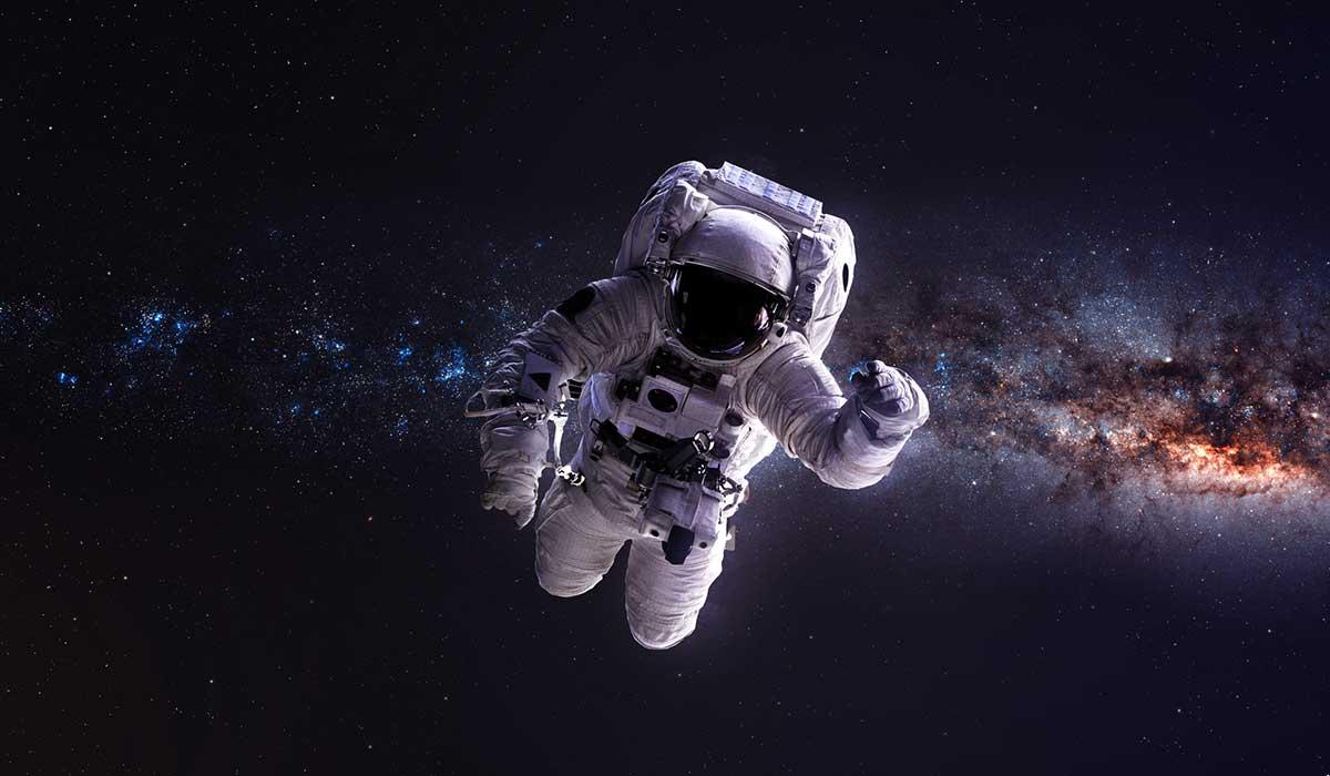 cosas que no sabes sobre el espacio