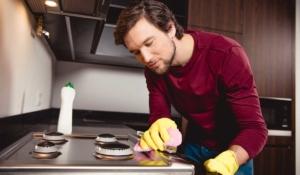 los lugares con más bacterias en tu cocina