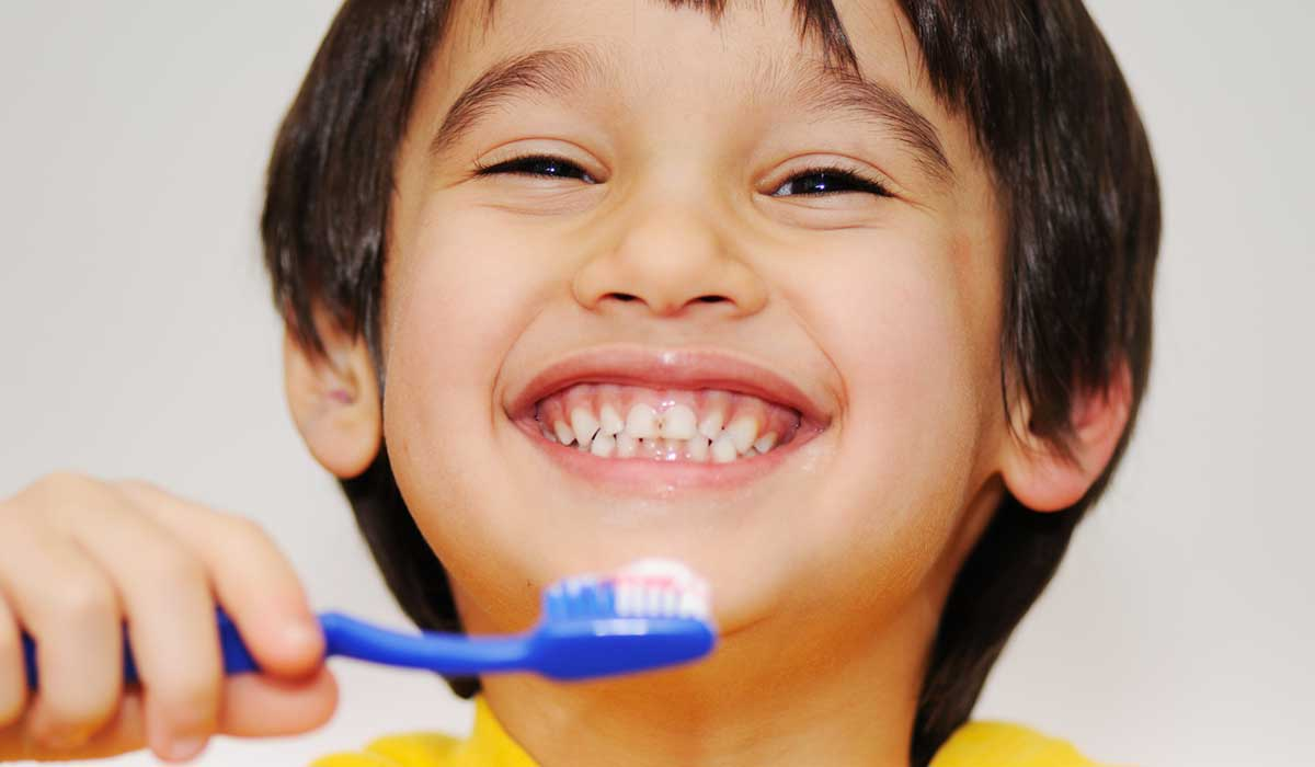 mitos de higiene dental infantil