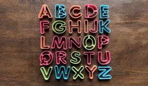 curiosidades de las letras