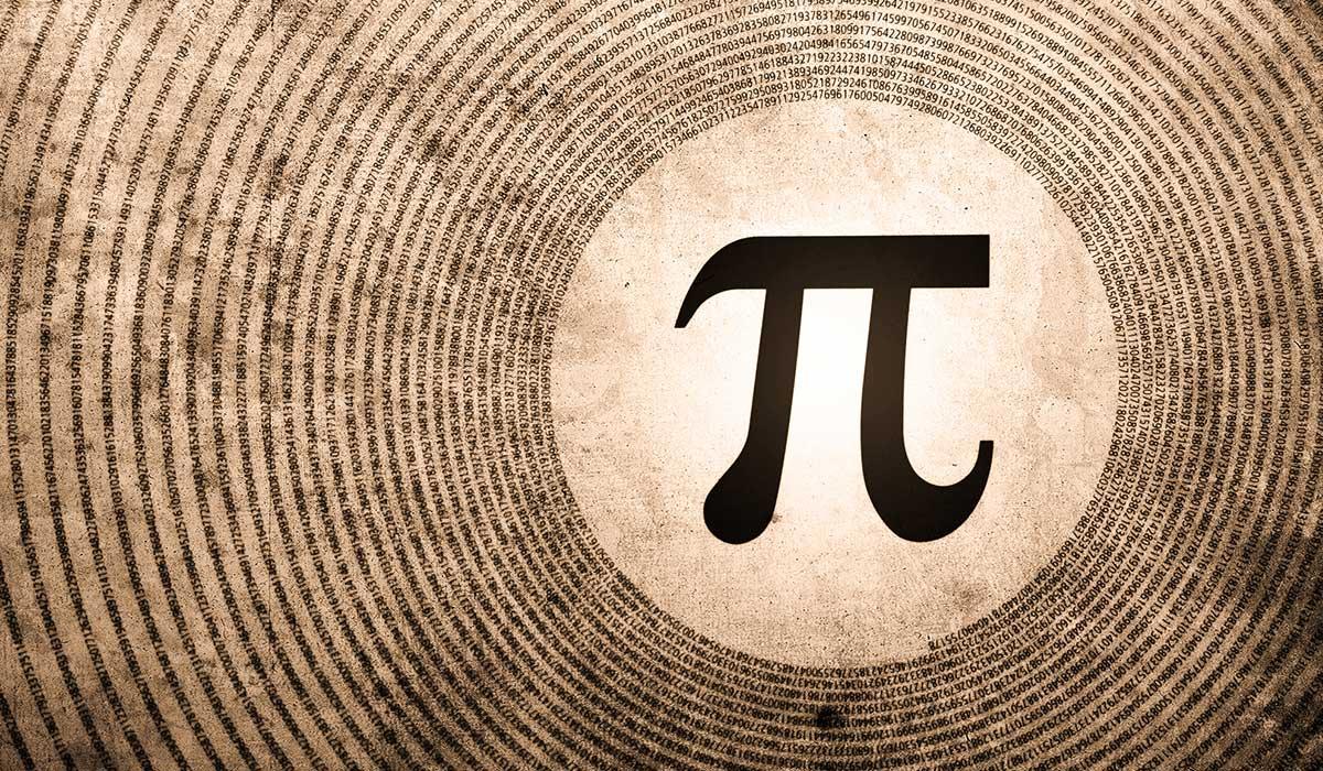 curiosidades sobre Pi