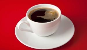 cuántas tazas de café al día