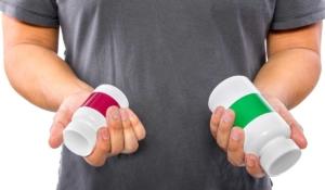 medicamentos genéricos contra similares