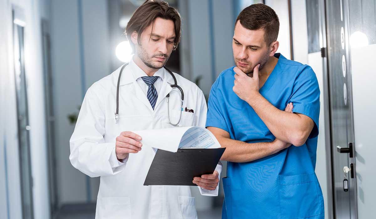que piensan los doctores de ti