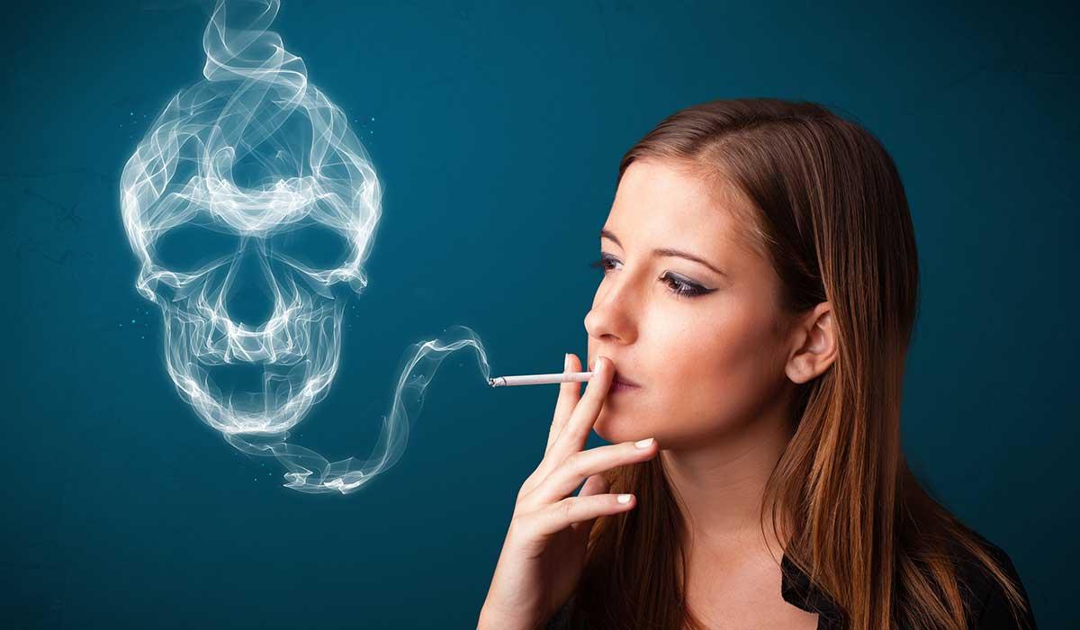 el tabaco puede provocarte la muerte