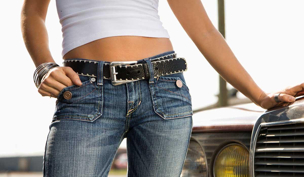 ¿Por qué los jeans para mujer no tienen bolsillos o son diminutos?