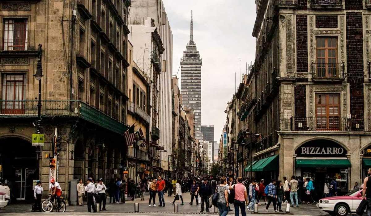 leyendas de la Ciudad de México