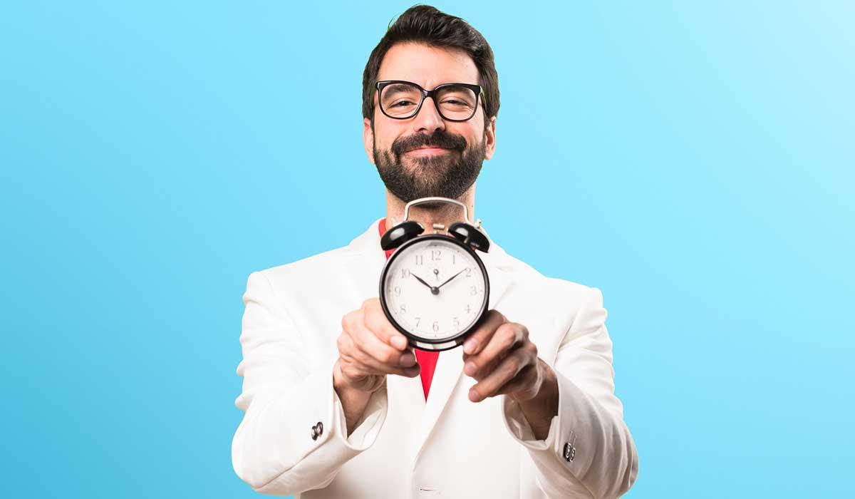 10 cosas que ocurrirán en los próximos 60 segundos