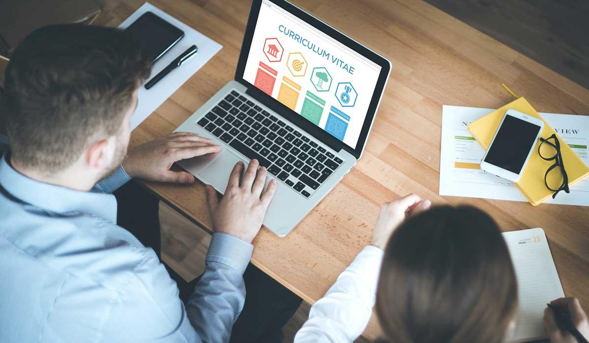 ¿Qué formato es mejor para tu currículum, Word o PDF?