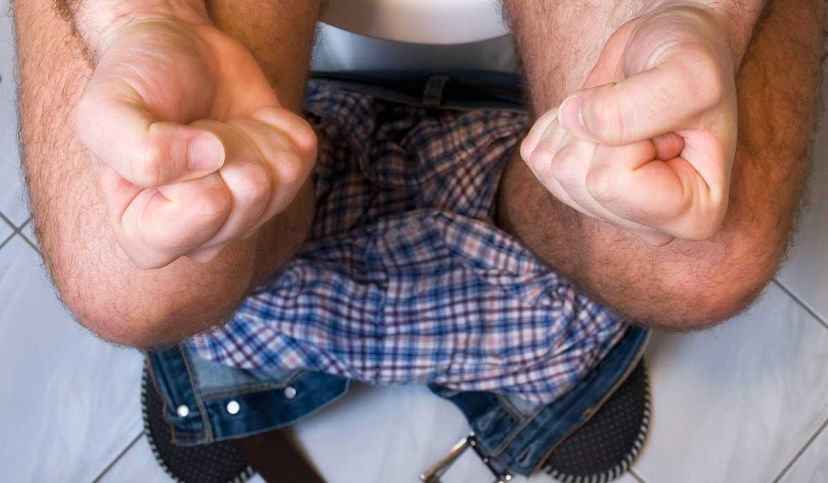 ¿Mala digestión? Usa estos consejos contra el estreñimiento