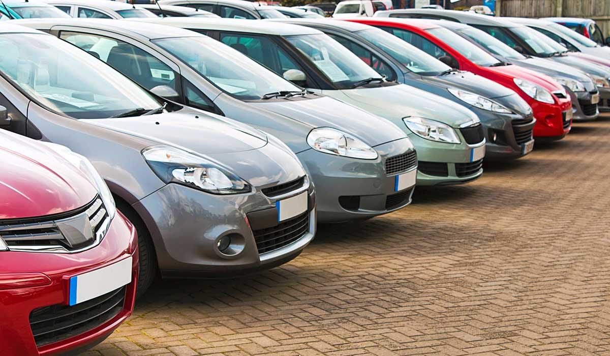 Esto es lo que le pasa a los autos que no se venden