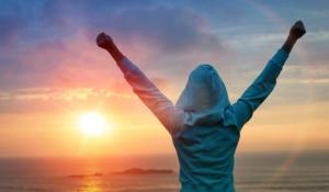 vence las adversidades de la vida