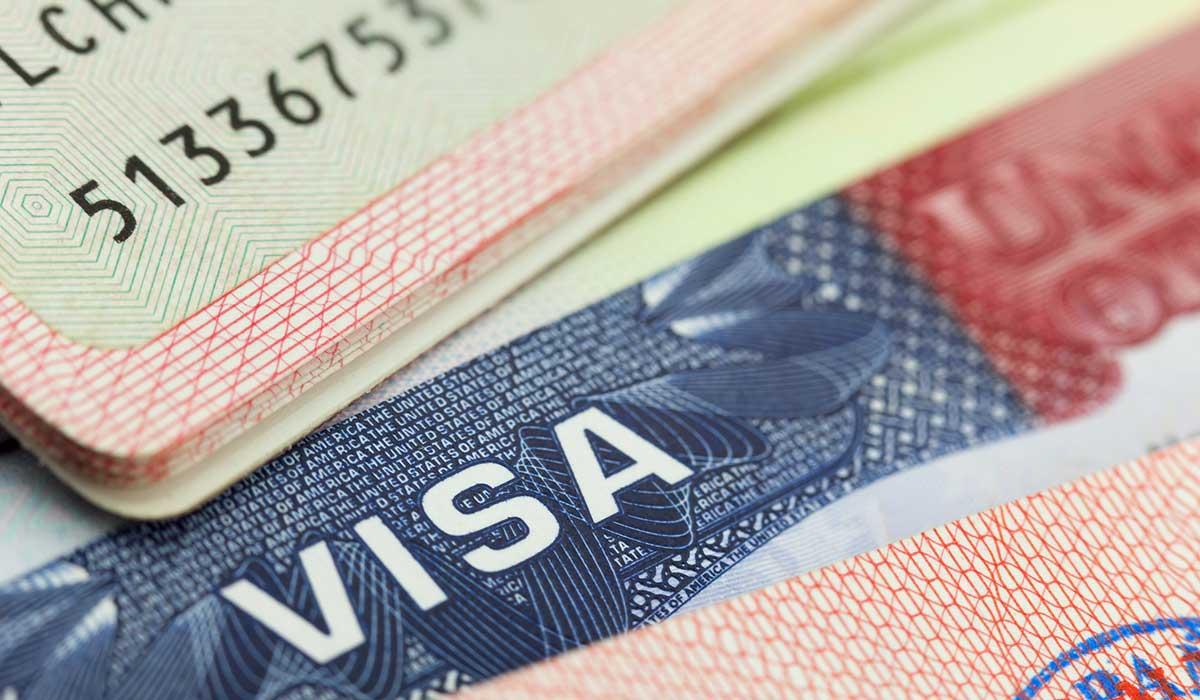 ahora tendrás que dar tus redes sociales para sacar tu visa