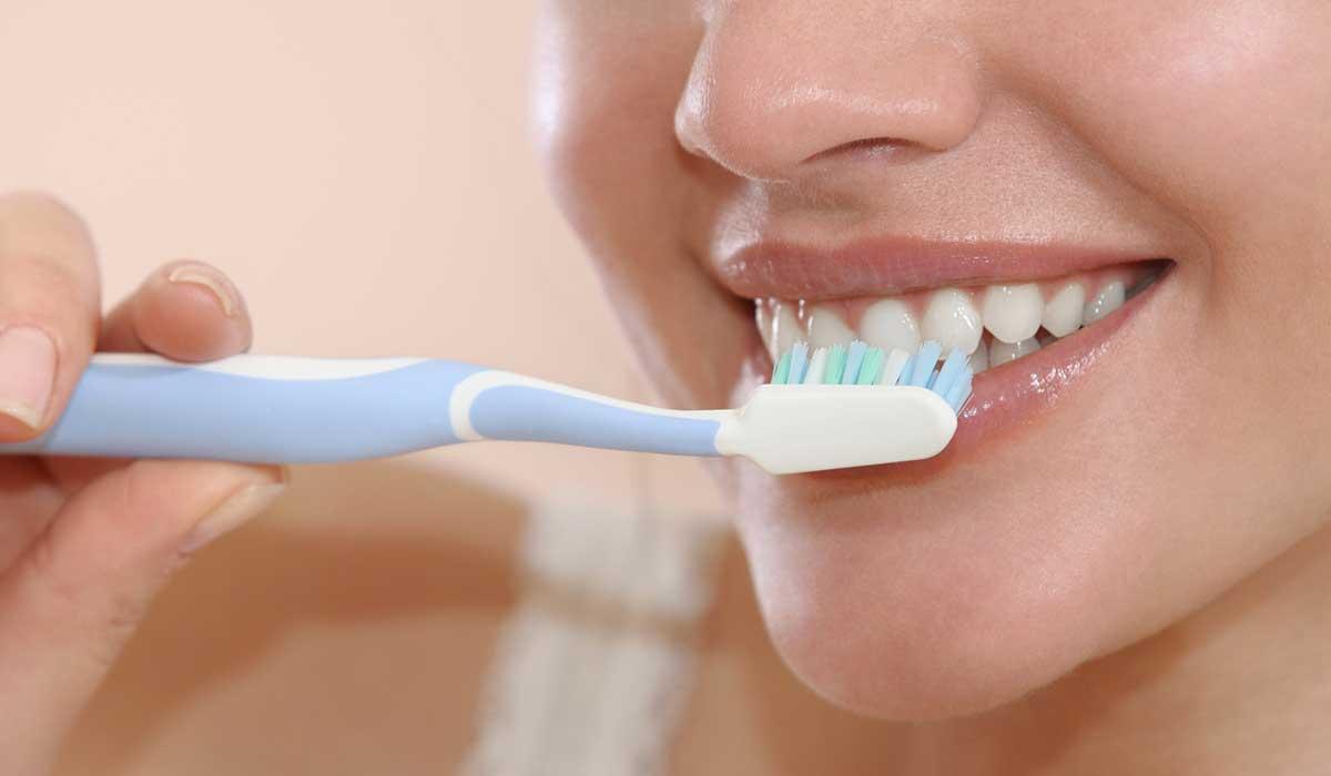 esto es lo que debes de tardarte en lavar tus dientes