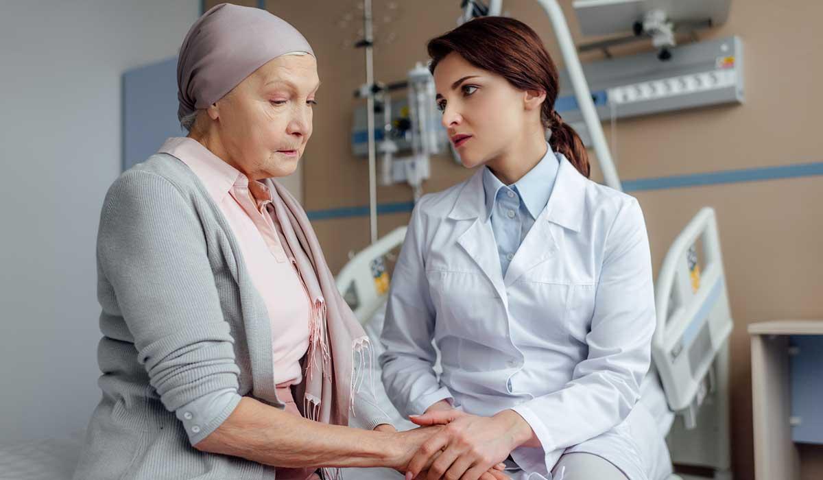 disminuye los efectos de la radioterapia con este enjuague mágico