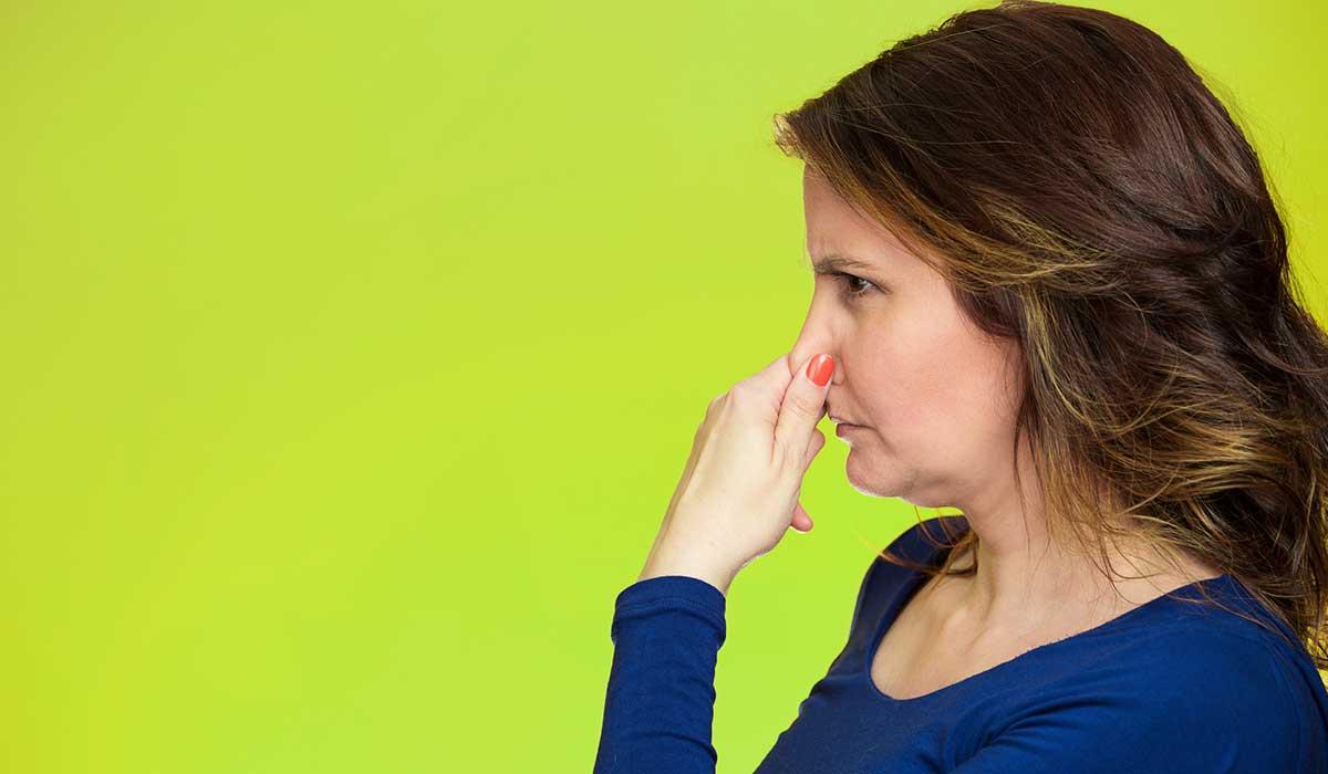 Algunas enfermedades que los doctores pueden oler