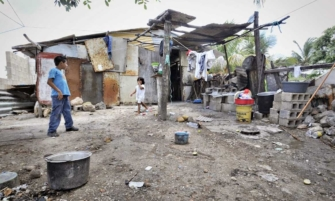 cómo ayudar a la falta de vivienda en México