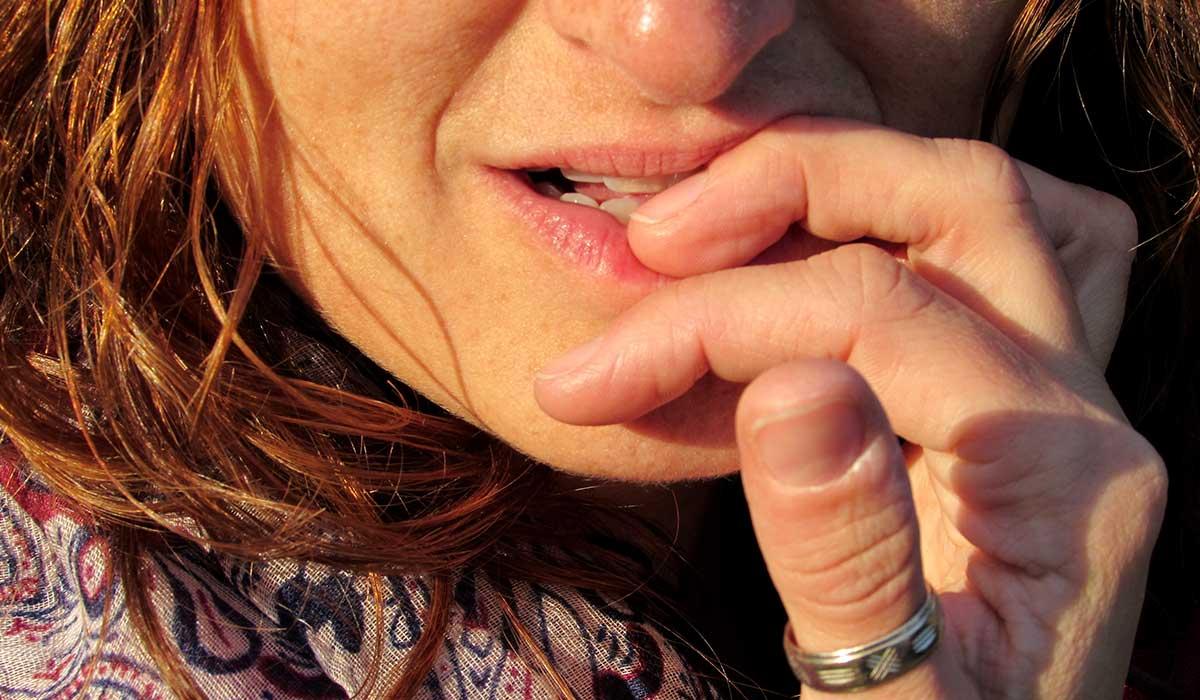 cuida tus uñas de ser maltratadas