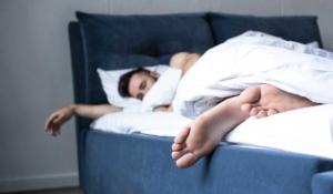 las mejores posiciones para dormir