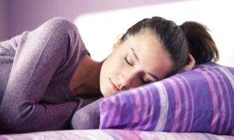 obesidad relacionada con dormir con luz prendida