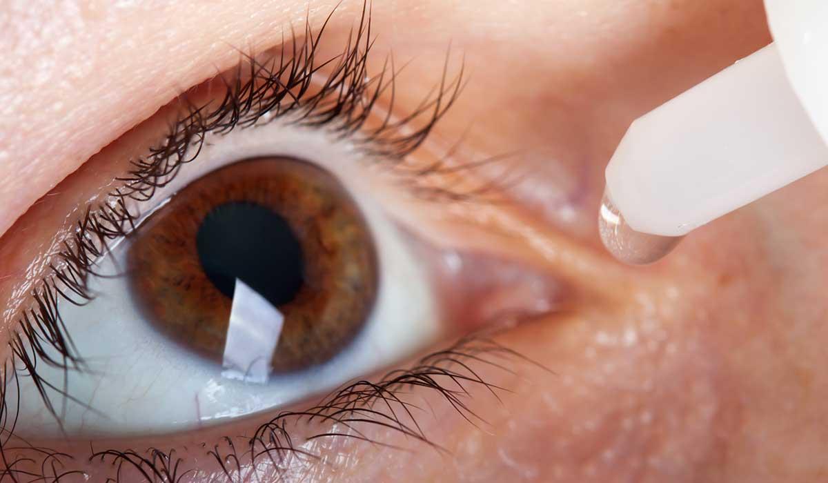 causas de la resequedad ocular