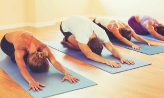 el yoga relaja tu ser